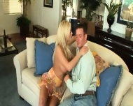Shyla stylez is a Nayghy Blond Slut
